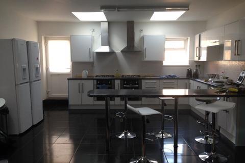 8 bedroom house to rent - 40 Bournbrook Road, B29 7BJ