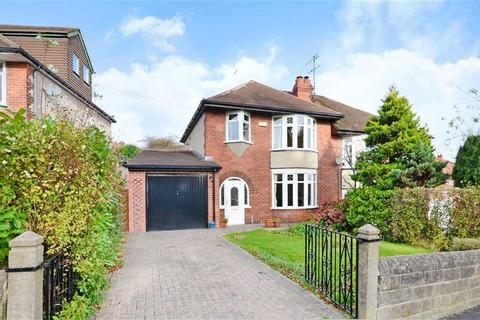 3 bedroom semi-detached house for sale - 6, Dewar Drive, Millhouses, Sheffield, S7
