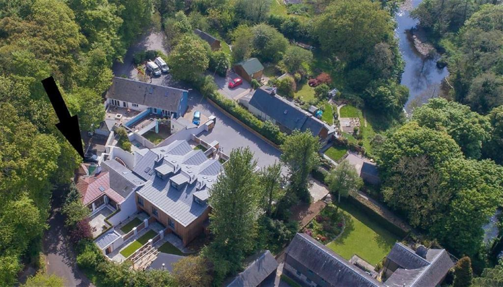 3 Bedrooms Semi Detached House for sale in Riverwood, Staverton Bridge, Devon, TQ9