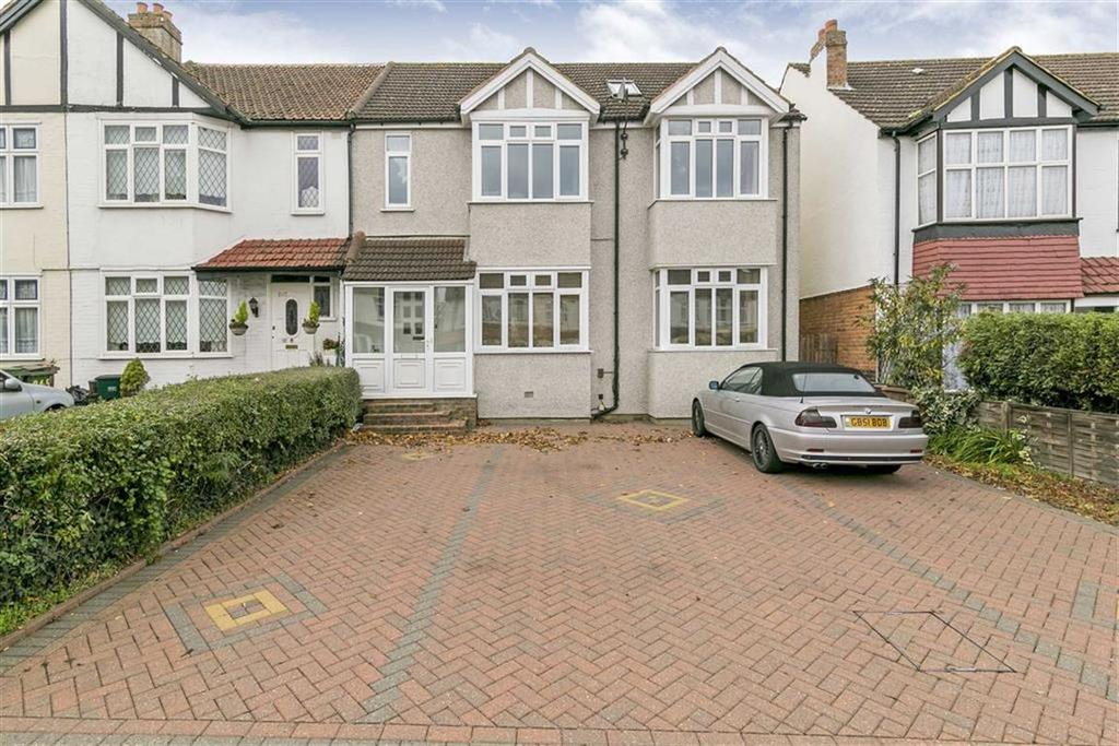 6 Bedrooms Semi Detached House for sale in Malden Road, Sutton, Surrey