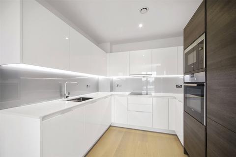 2 bedroom flat for sale - River Gardens Walk, Banning Street, Greenwich, London, SE10
