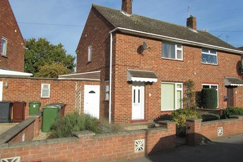 2 bedroom house to rent - Walford Drive Lincoln