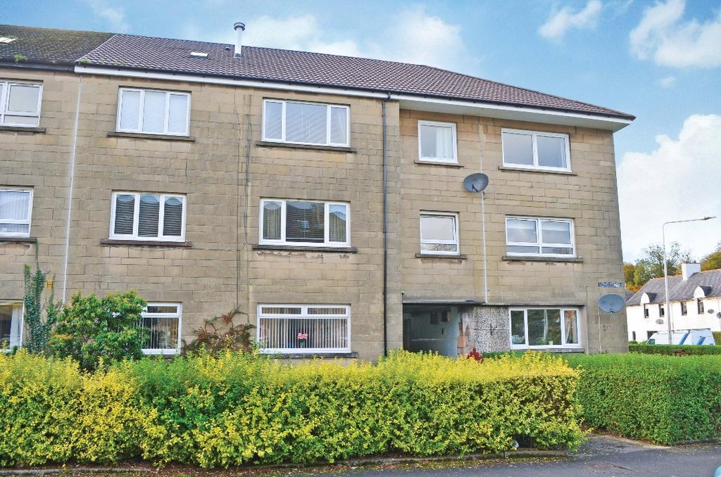 3 Bedrooms Flat for sale in Rosneath Drive, Helensburgh, Argyll Bute, G84 8DP