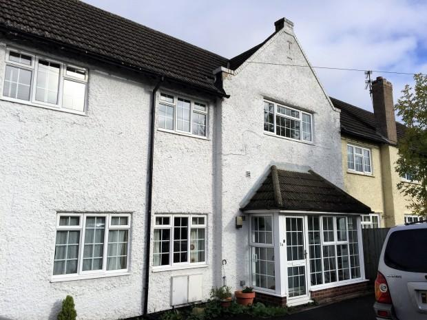 2 Bedrooms Cottage House for sale in Burgh Lodge Mews Gartree Drive, Melton Mowbray, LE13