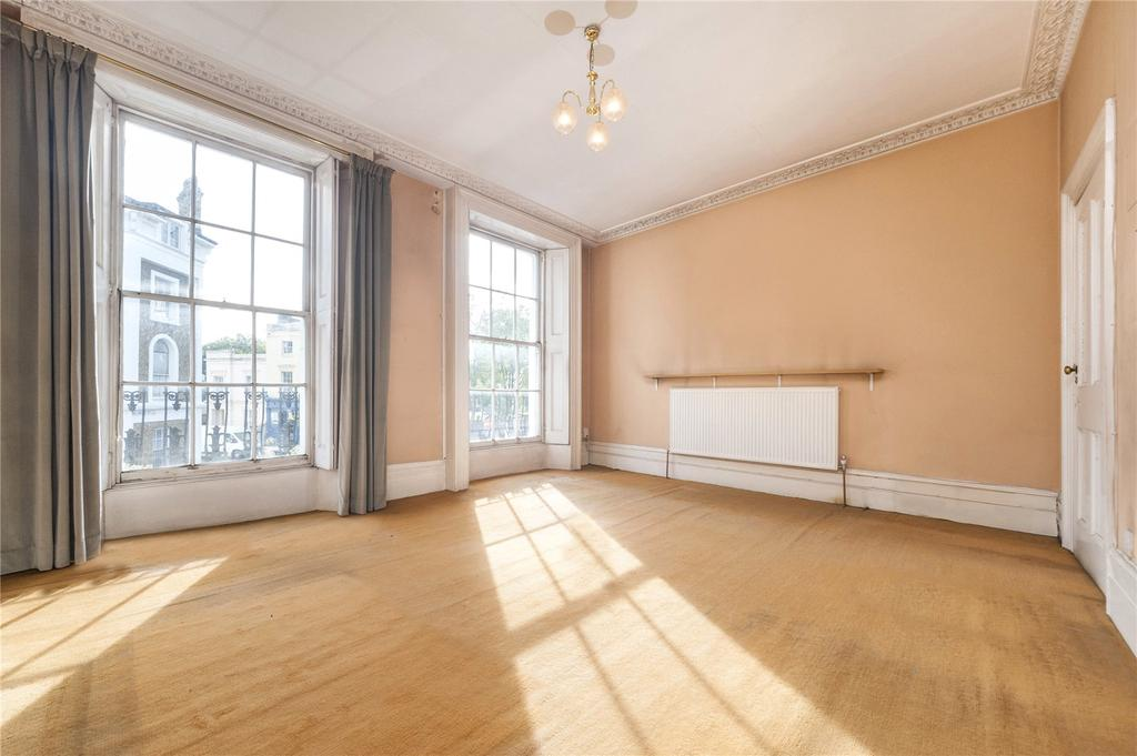 4 Bedrooms House for sale in Delancey Street, London