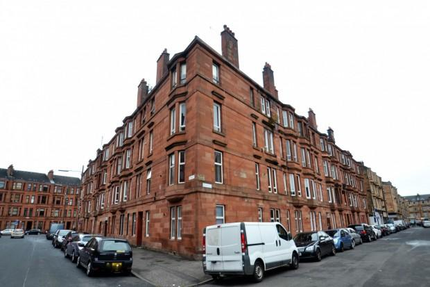 1 Bedroom Flat for sale in Craigie Street, Strathbungo, g42