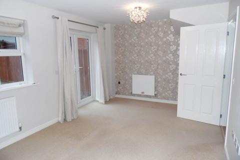 2 bedroom terraced house to rent - Harlestone Road, Duston, Northampton
