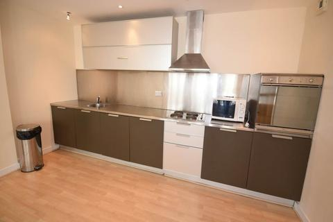 2 bedroom flat to rent - Metropolitan House, Lee Circle, Leicester
