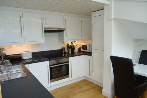 2 bedroom flat to rent - The Exchange, Leicester,