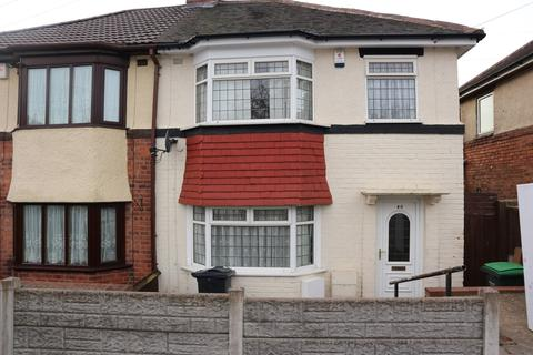 3 bedroom semi-detached house to rent - Lakeside Road, West Bromwich B70
