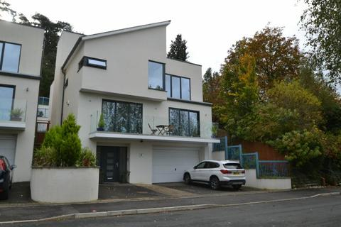 4 bedroom detached house for sale - HIGHCROFT, EXETER, DEVON