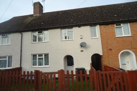 3 bedroom terraced house for sale - Gooding Close, Leicester, LE3