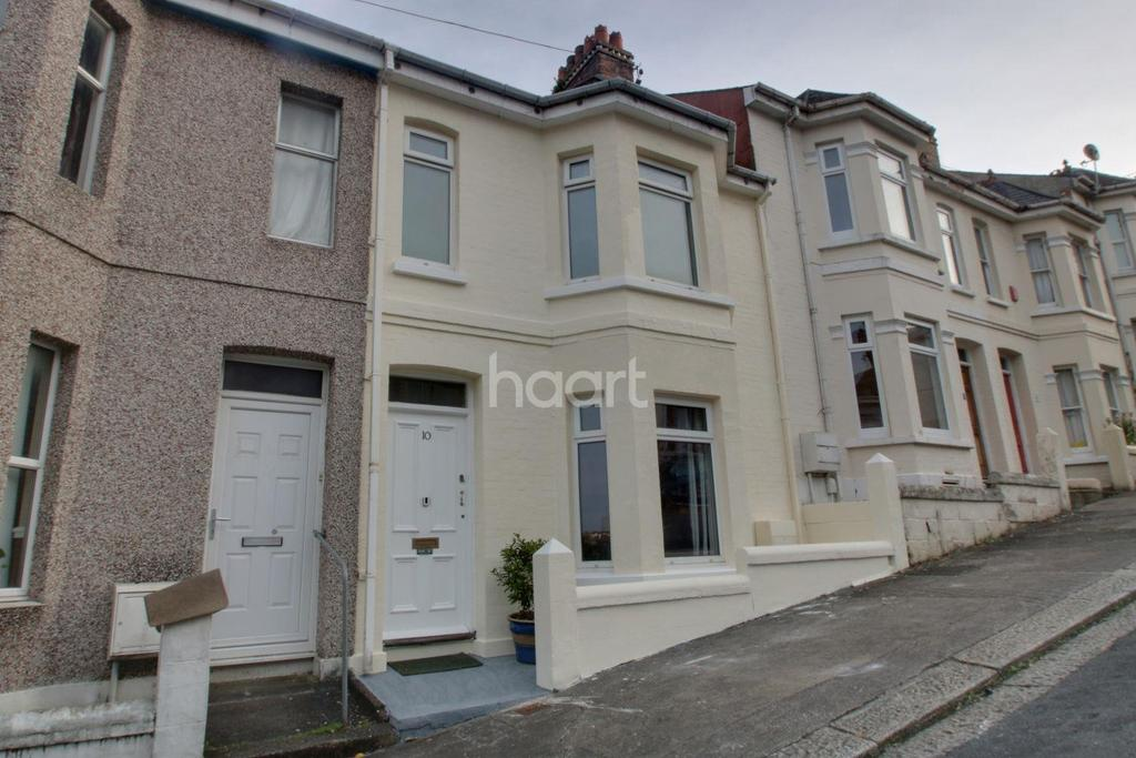 4 Bedrooms Terraced House for sale in Kinross Avenue, Lipson