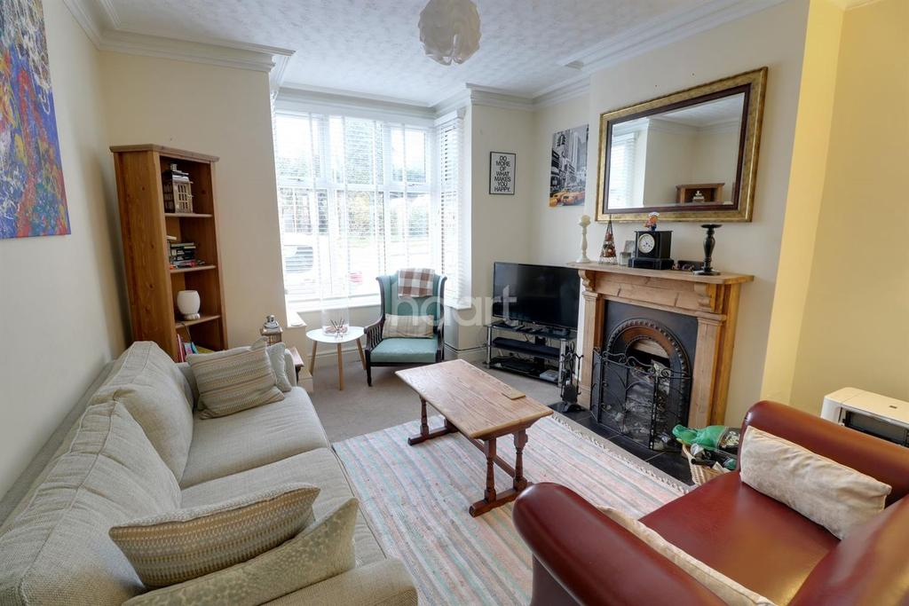 2 Bedrooms Terraced House for sale in Bridge End Road, Grantham