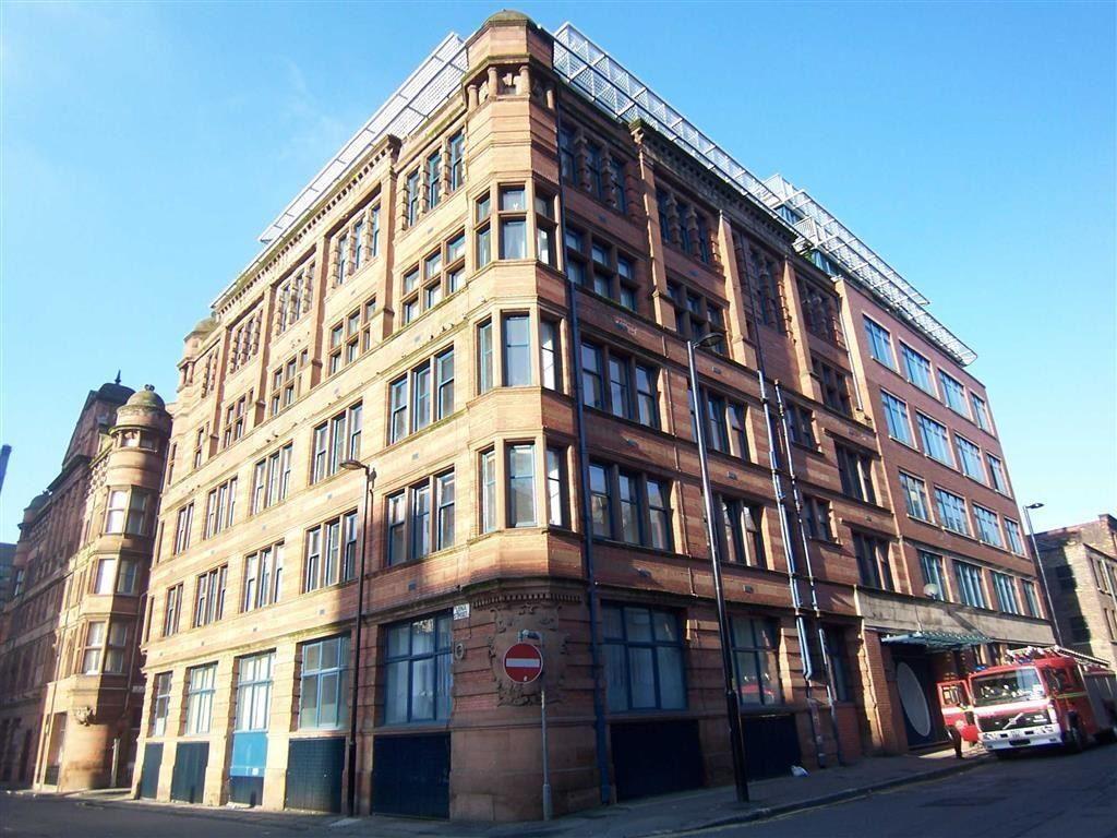 1 Bedroom Apartment Flat for rent in Piccadilly Lofts, Piccadilly Basin, Manchester, M1