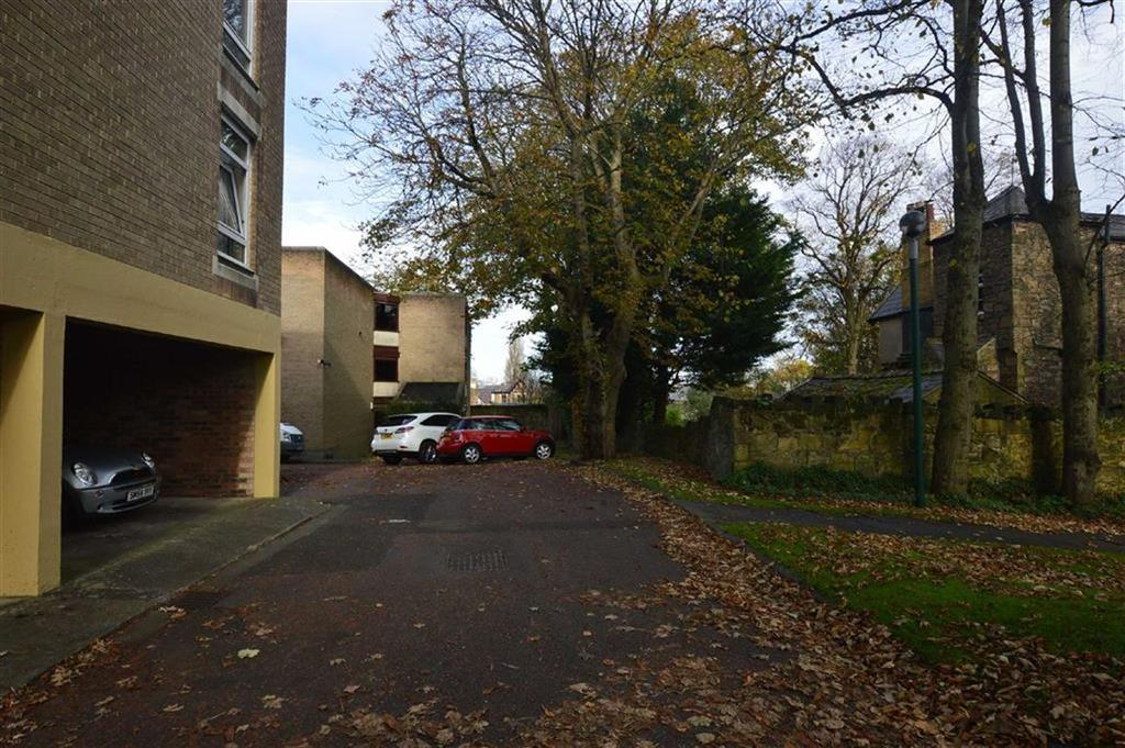 1 Bedroom Apartment Flat for sale in Yewdale Park, Oxton, CH43