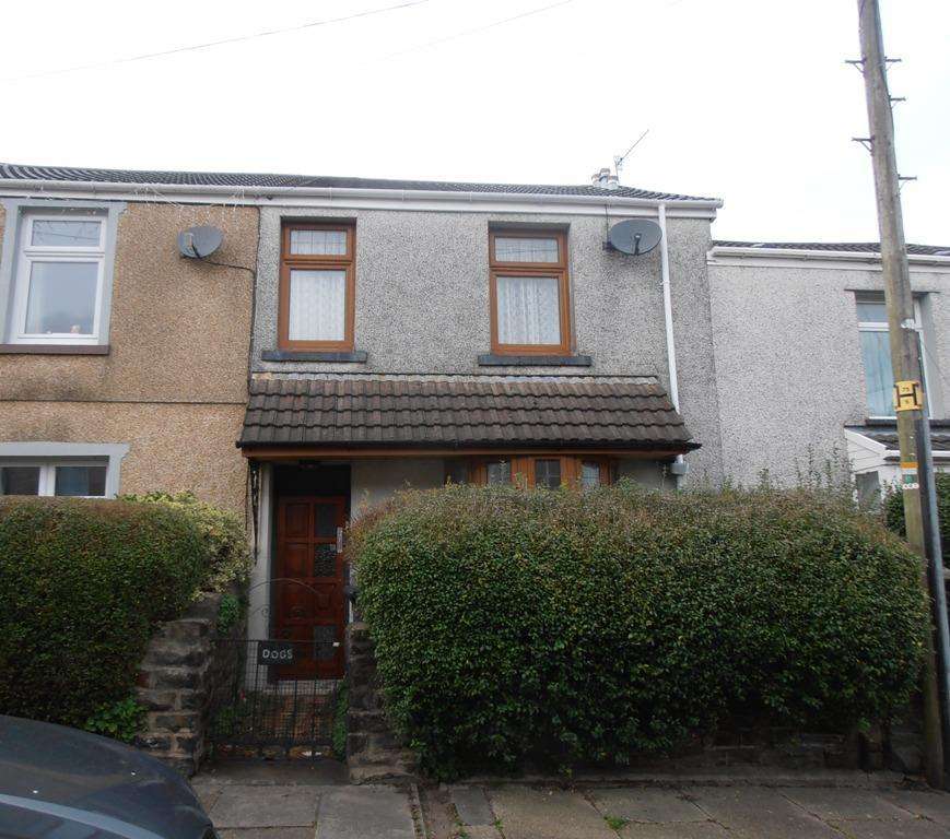 3 Bedrooms Terraced House for sale in Upper Regent Street, Aberdare