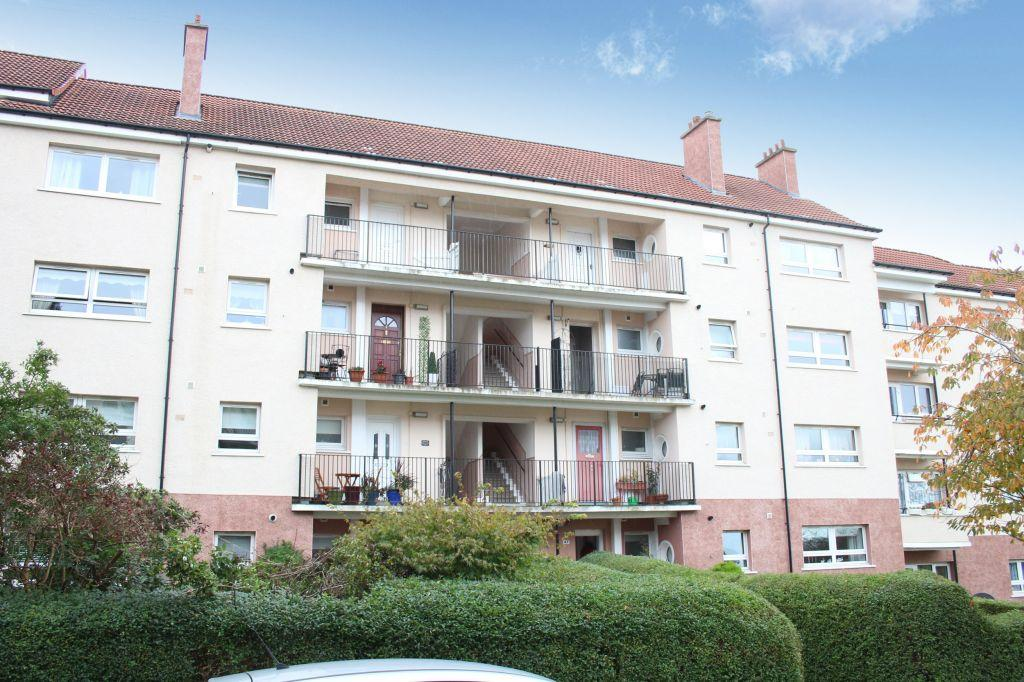 3 Bedrooms Flat for sale in 2/1, 45 Corlaich Avenue, Toryglen, Glasgow, G42 0DT