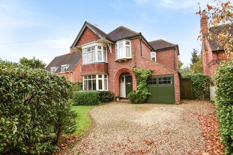 4 bedroom detached house for sale - Caversham Heights
