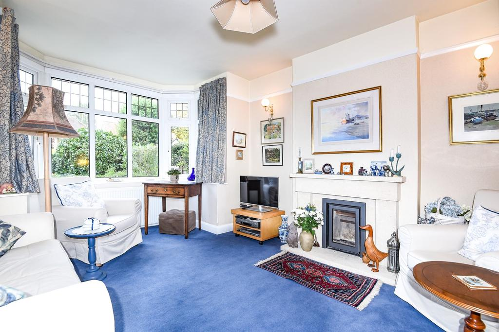 St Peter S Avenue Caversham Heights Reading 4 Bed