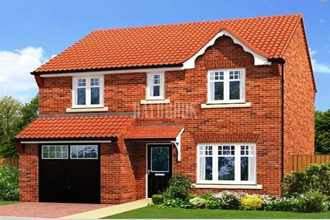 4 bedroom end of terrace house for sale - The Baybridge, Mapplewell, Barnsley.