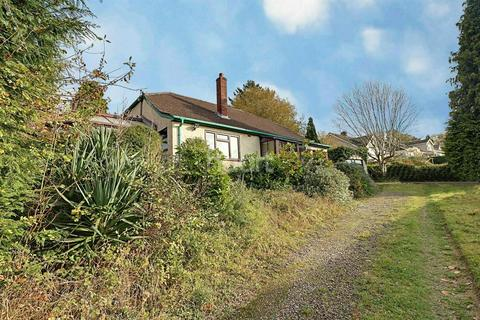 3 bedroom bungalow for sale - Lower Prospect Road, Osbaston, Monmouth