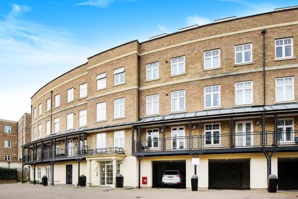 1 Bedroom Flat for sale in Jefferson Place, Bromley