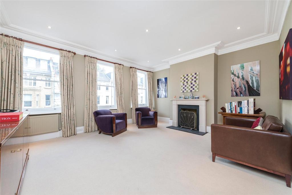 1 Bedroom Apartment Flat for sale in Beaufort Street, London, SW3