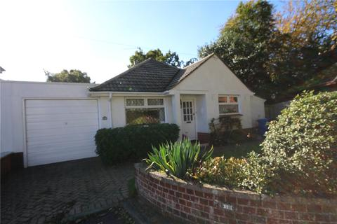 2 bedroom detached bungalow for sale - Mansfield Avenue, Lower Parkstone, Poole, BH14