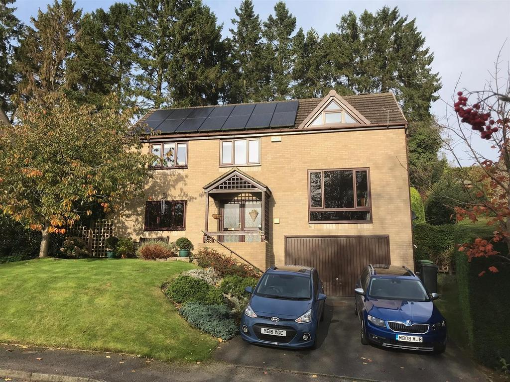 4 Bedrooms Detached House for sale in Mill Croft, Richmond