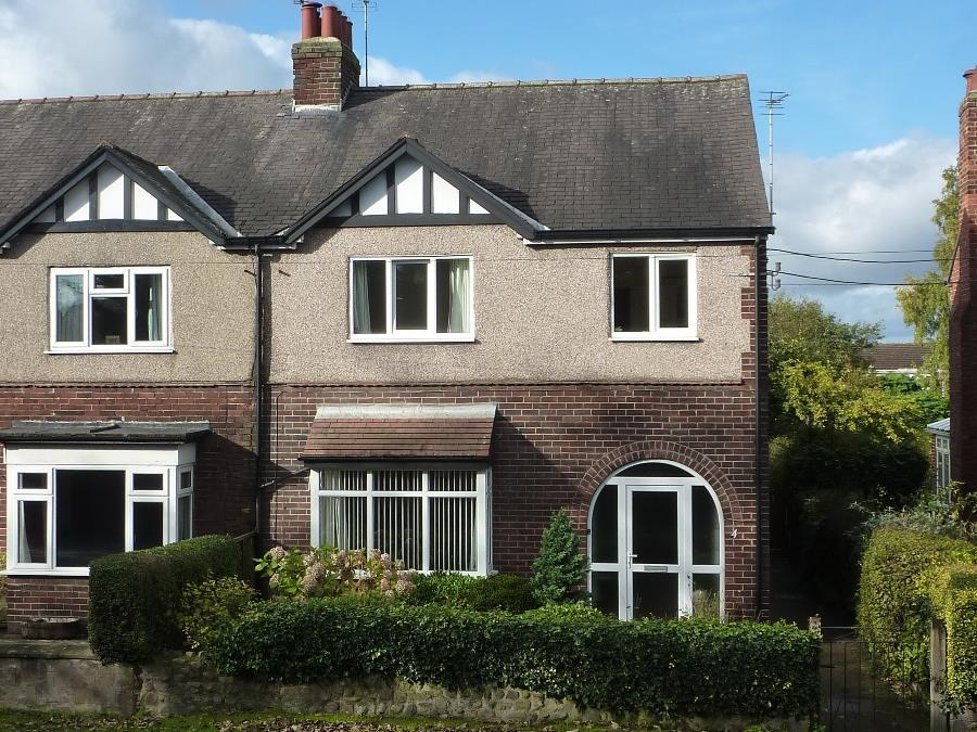 4 Bedrooms Semi Detached House for sale in Brompton Road, Northallerton