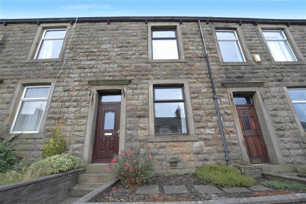 3 Bedrooms Terraced House for sale in Padiham Road, Sabden, Lancashire, BB7