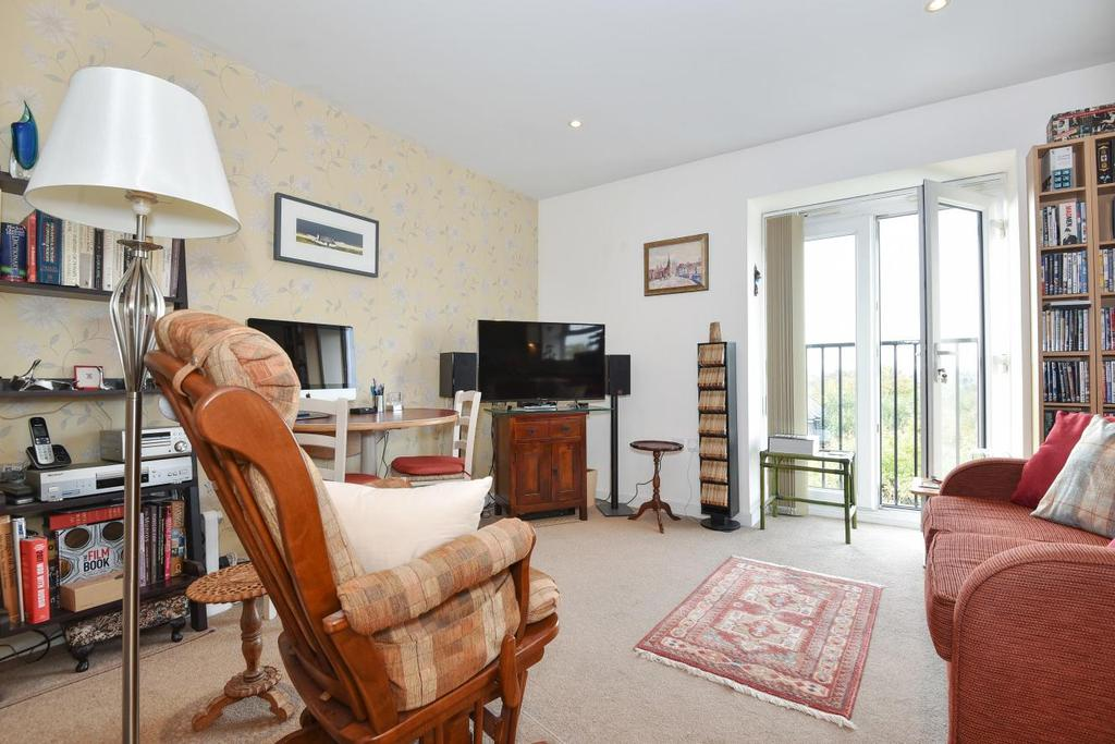 1 Bedroom Flat for sale in Green Lane, Morden
