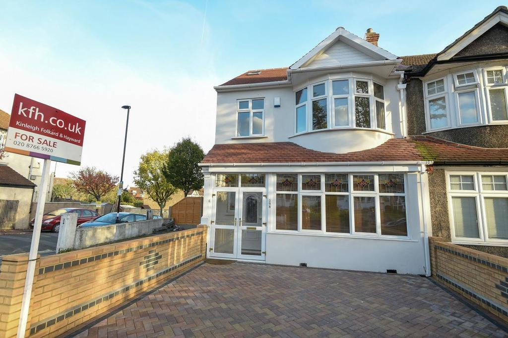 5 Bedrooms Terraced House for sale in Whitehorse Lane, South Norwood