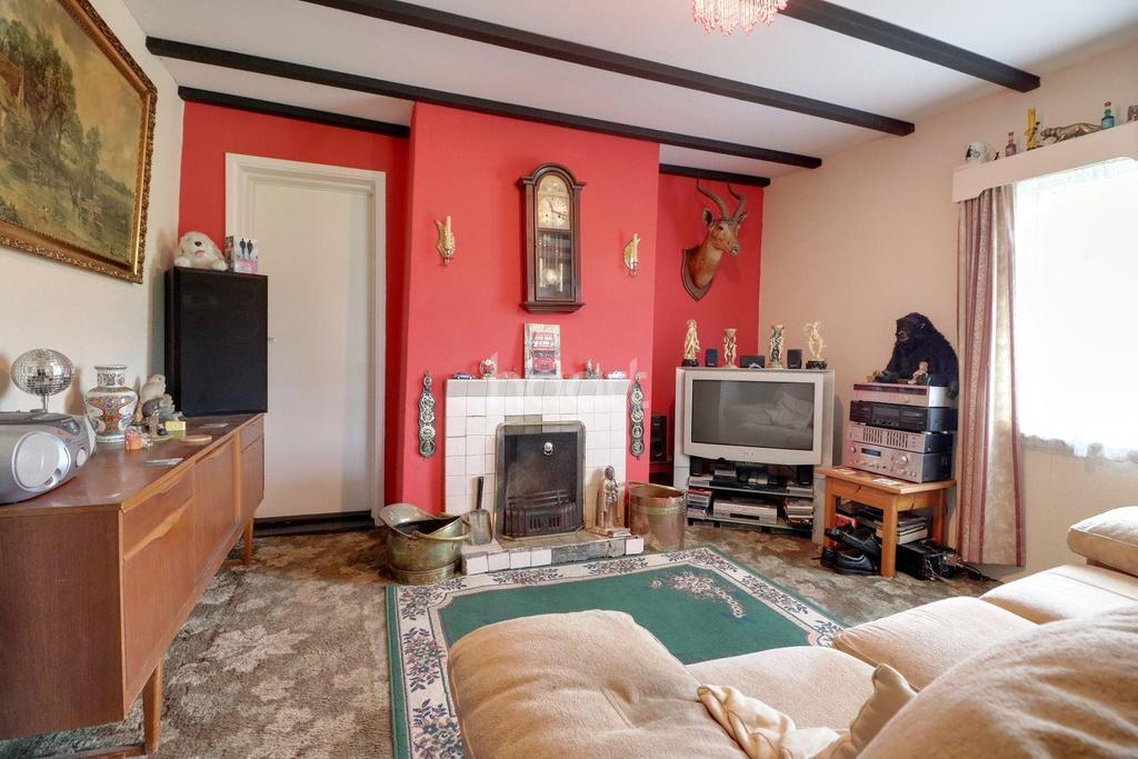 2 Bedrooms Detached House for sale in Christchurch