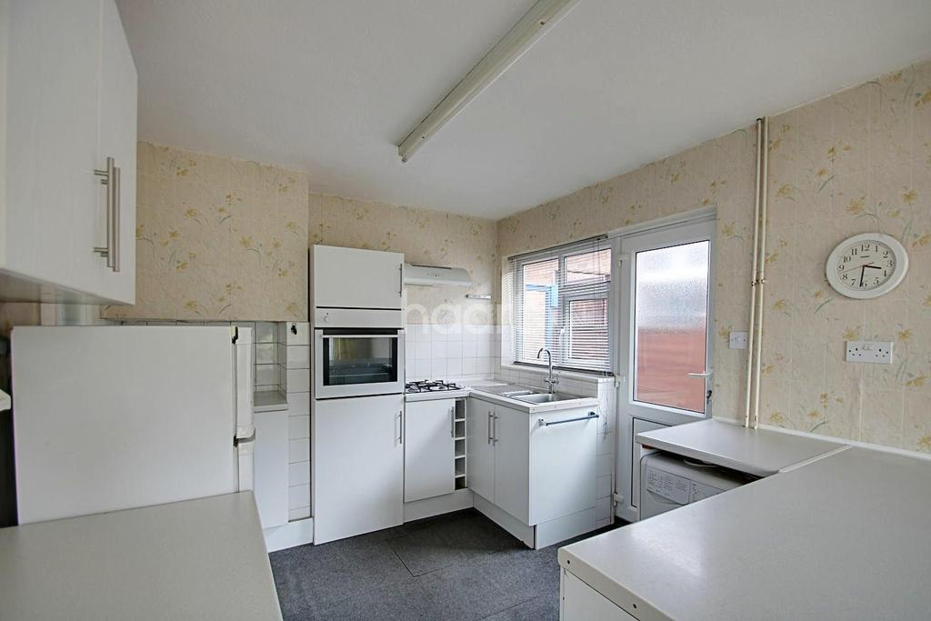 3 Bedrooms Bungalow for sale in Haileybury Road, West Bridgford, Nottinghamshire