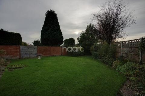 3 bedroom bungalow for sale - Haileybury Road, West Bridgford, Nottinghamshire