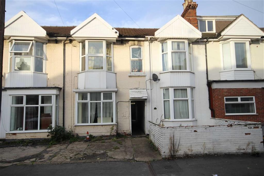 2 Bedrooms Terraced House for sale in Ripon Street, Lincoln, Lincolnshire