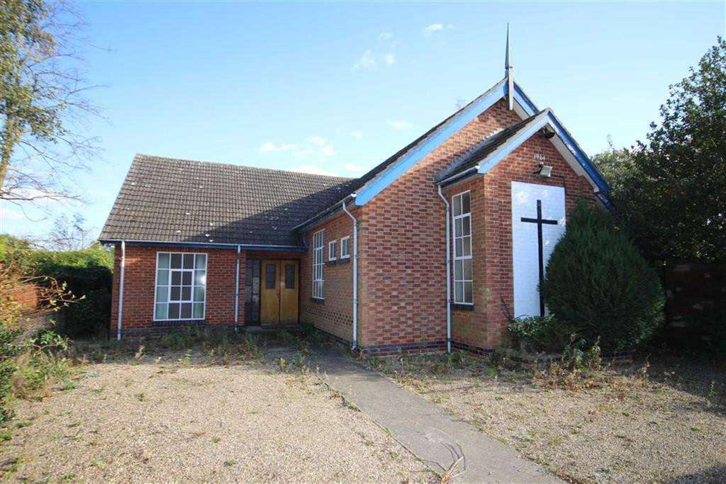 4 Bedrooms Detached House for sale in High Street, Sturton By Stow, Lincoln, Lincolnshire