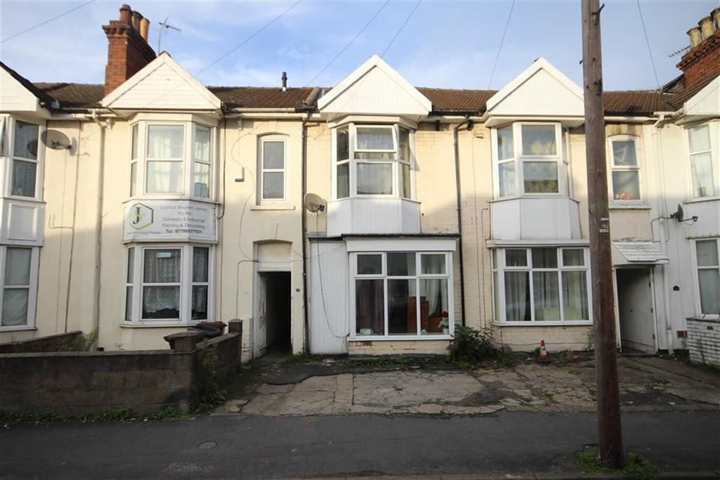 3 Bedrooms Terraced House for sale in Ripon Street, Lincoln, Lincolnshire