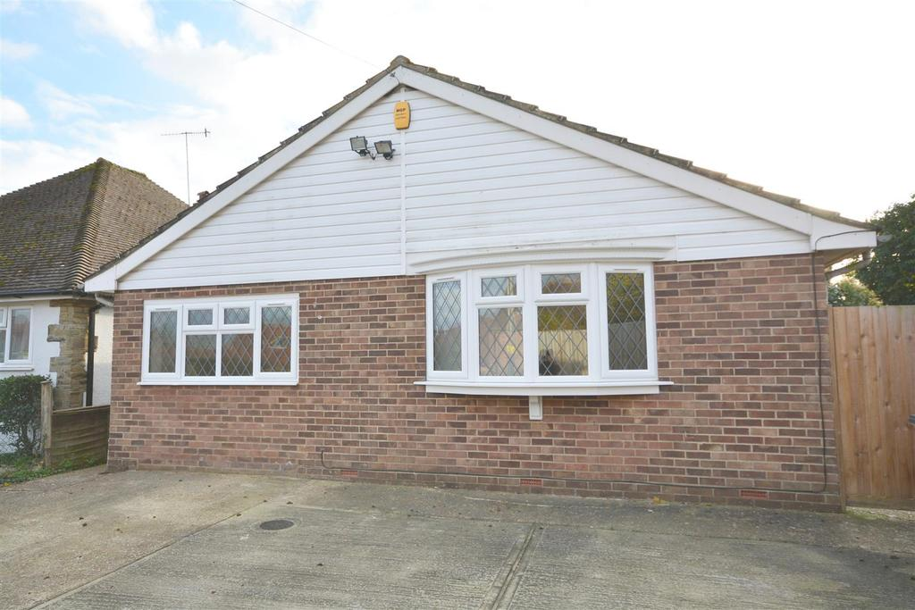 3 Bedrooms Detached Bungalow for sale in Manchester Road, Ninfield