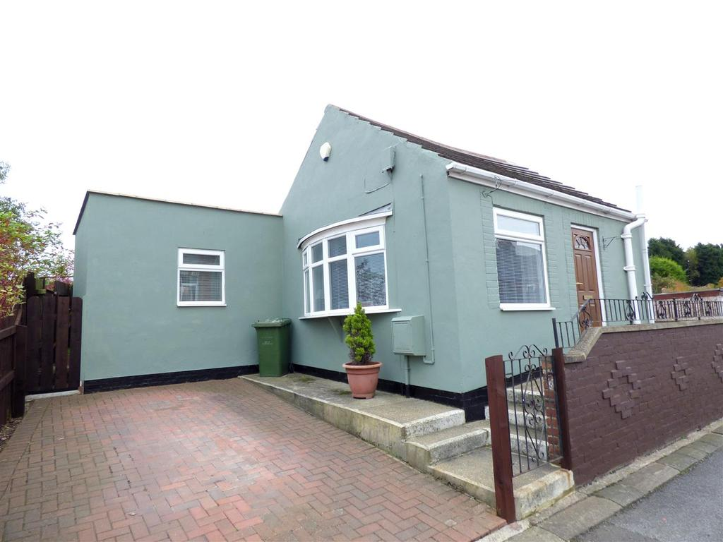 2 Bedrooms Detached Bungalow for sale in Houghton Road, Hetton-le-hole