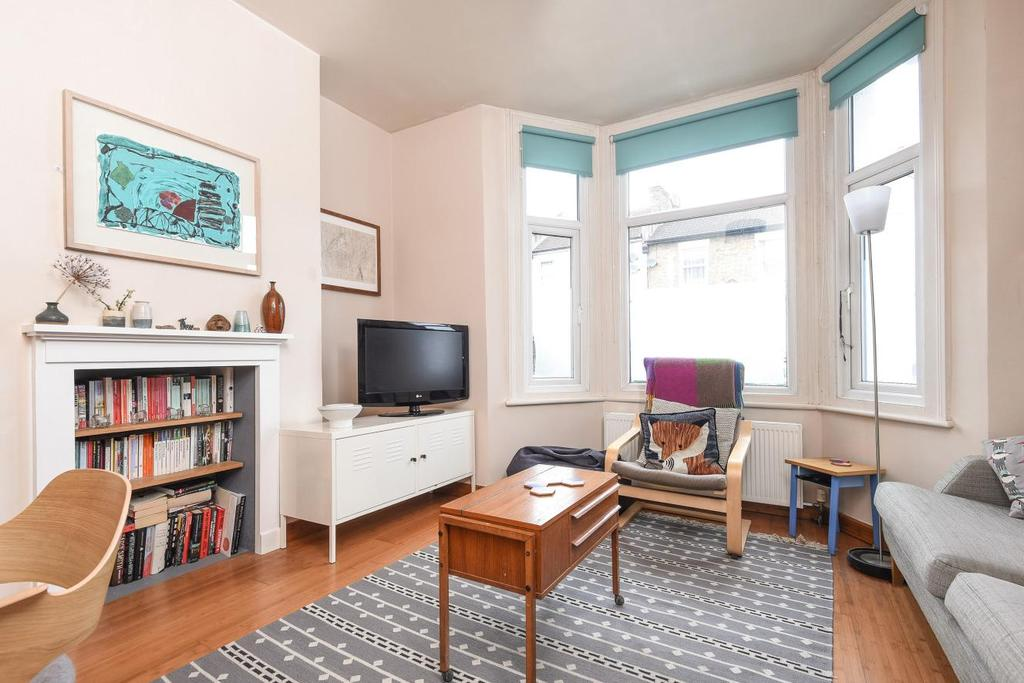 1 Bedroom Flat for sale in Ennersdale Road, Hither Green