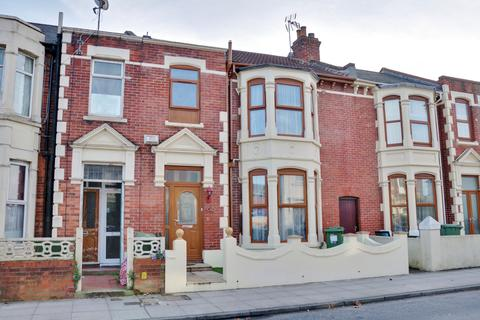 4 bedroom terraced house for sale - Chichester Road, Portsmouth