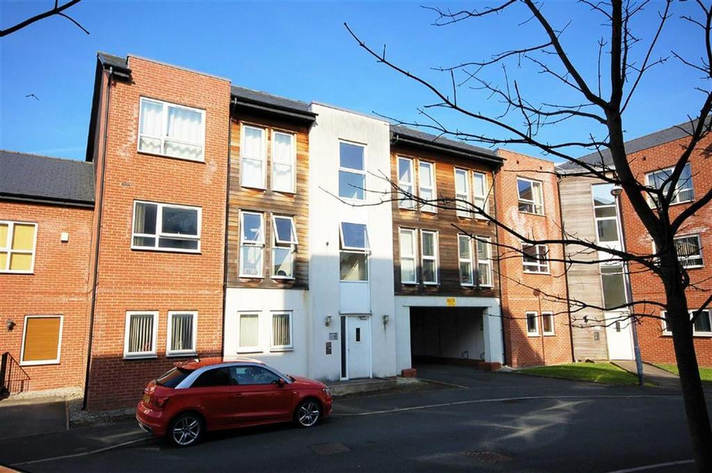 2 Bedrooms Flat for sale in Georgia Avenue, West Didsbury, Manchester, M20