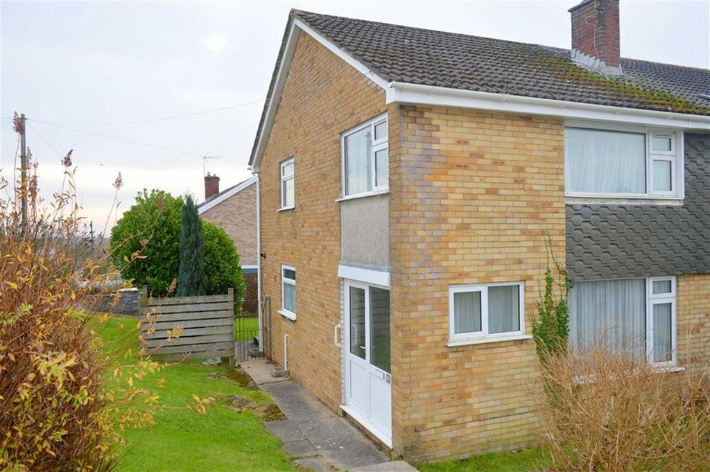 3 Bedrooms Semi Detached House for sale in Rhiwlas, Dunvant, Swansea