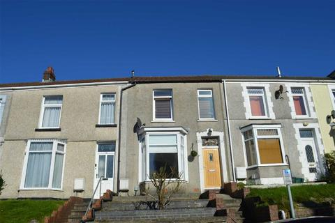 2 bedroom terraced house for sale - Coed Saeson Crescent, Swansea, SA2