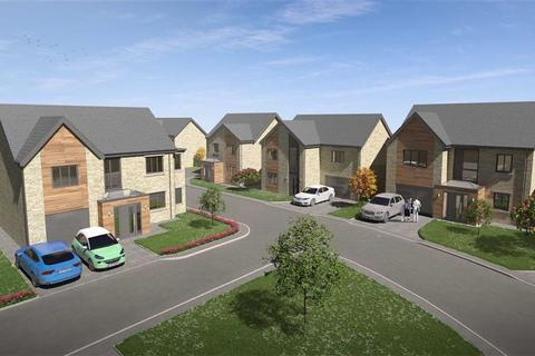 4 bedroom detached house for sale - Plot 8, Park View Mews, Hemsworth Road, Sheffield, S8