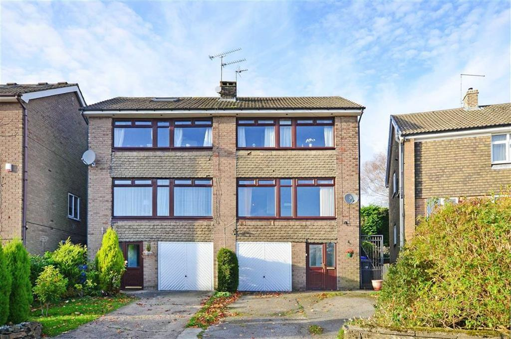 3 Bedrooms Semi Detached House for sale in 53, St Albans Road, Fulwood, Sheffield, S10