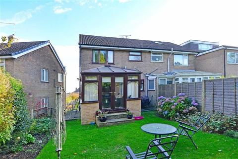 3 bedroom semi-detached house for sale - 53, St Albans Road, Fulwood, Sheffield, S10